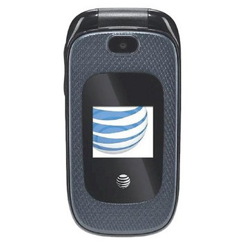 AT & T Z222 GoPhone Locked Cellphone