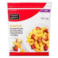 Market Pantry Mixed Fruit Blend 48OZ.