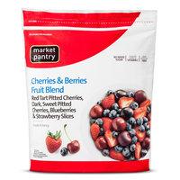 Market Pantry Cherries & Berries 48OZ.