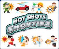 Sony Computer Entertainment Hot Shots Shorties Yellow Pack DLC