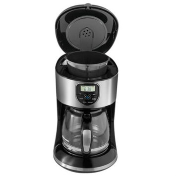 Russell Hobbs CM4000S 12-Cup Programmable Coffeemaker
