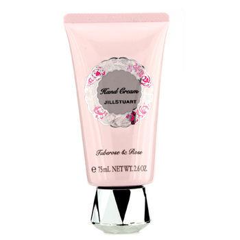 Jill Stuart - Tuberose and Rose Hand Cream 75g