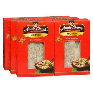 Annie Chun's Maifun Rice Noodles 6 Pack