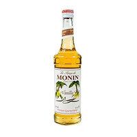 Monin Vanilla Drink Syrup, 750mL (01-0035) Category: Drink Syrups