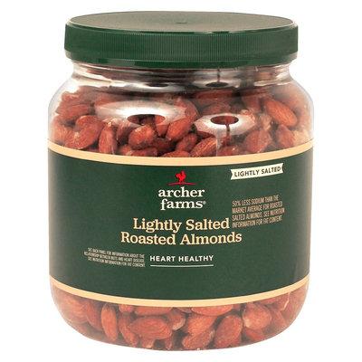 Archer Farms Almonds