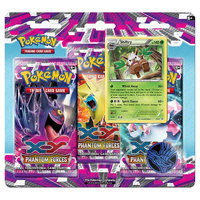 Excell Pokemon Phantom Forces 3-Pack