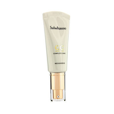 Sulwhasoo CC Complete Care Emulsion SPF34
