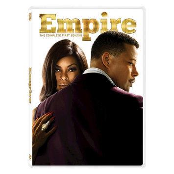 Empire: Season 1 (4 Discs) (DVD)