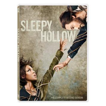 Sleepy Hollow: Season 2 (DVD) (DVD)