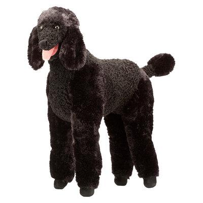 Melissa & Doug Plush Standard Poodle