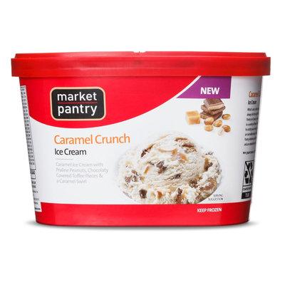 Market Pantry Caramel Crunch 48oz