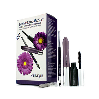Clinique Eye Makeup Expert Set