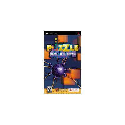 Ultra Pro LP Puzzle Scape