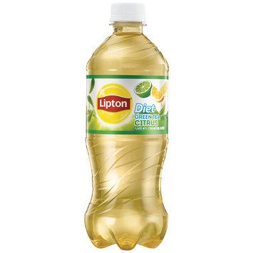 Lipton Green Diet Iced Tea Citrus