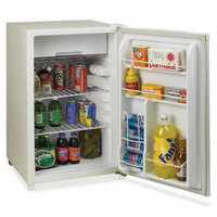 Avanti AVARM4506W 4.5 Cu. Ft. Counter High Fridge With Chiller
