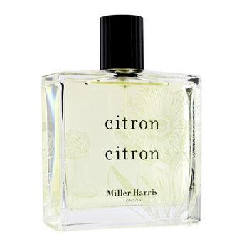 Miller Harris 17374494205 Citron Citron Eau De Parfum Spray - 100 ml.