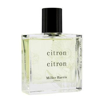 Miller Harris 17374694205 Citron Citron Eau De Parfum Spray - 50 ml.