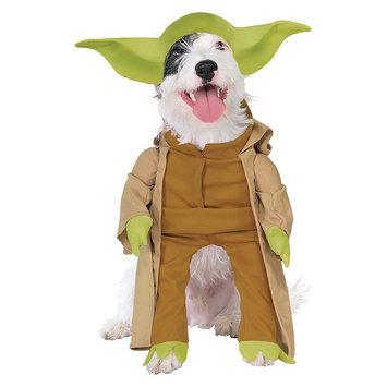 Rubies Costume Company Yoda Pet Costume- XS