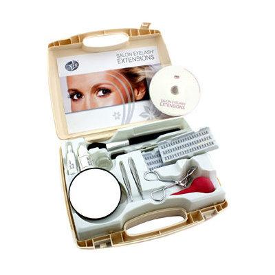 Rio Salon Eyelash Extensions Kit For Natural Looking Beautiful Lashes