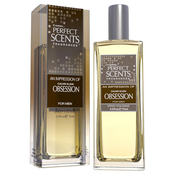 Instyle Perfect Scents Impression of Obsession for Men