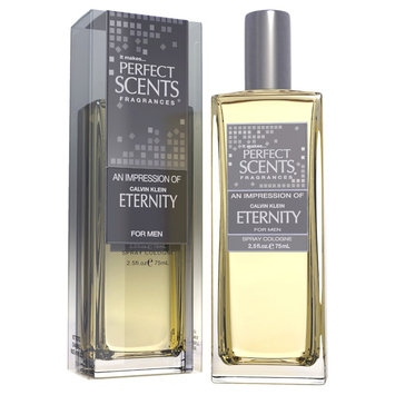 Instyle Perfect Scents Impression of Eternity for Men