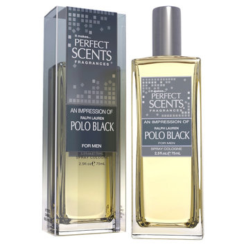 Instyle Perfect Scents Impression of Polo Black