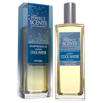 Instyle Perfect Scents Impression of Cool Water