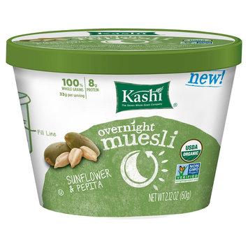 Kashi® Overnight Muesli Sunflower & Pepita