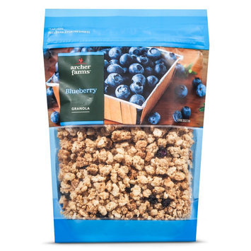 Hearthside Food Solutions Archer Farms Granola Blueberry 12 oz