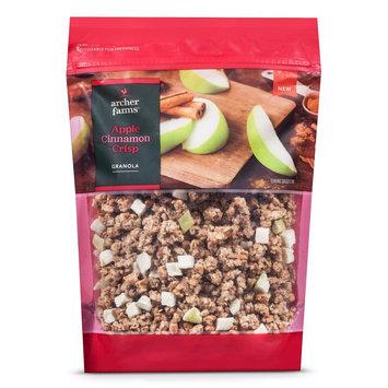 Hearthside Food Solutions Archer Farms Granola Apple Cinnamon Crisp 12 oz