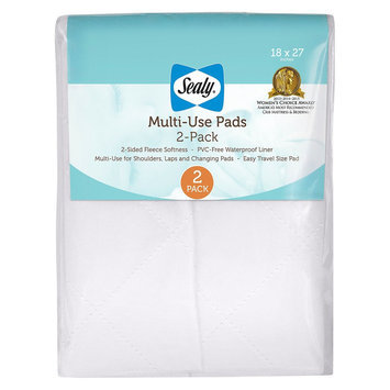 Multi-Use Pads 2 Pack by Sealy