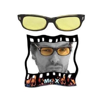 Mr. X Glasses