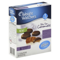 Russell Stover 6 oz WHITMAN'S Caramel Milk Chocolate Candy