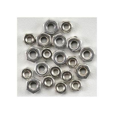 Metal Nut 2mm 2.6mm (20)