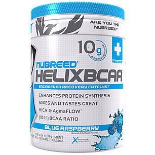 Nubreed Nutrition Helix BCAA
