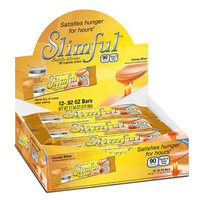 Slimful Sinfully Delicious 90 Calorie Chew Honey Almond