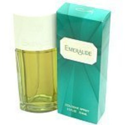EMERAUDE COLOGNE SPRAY 1.8 OZ UNBOX FOR LADIES