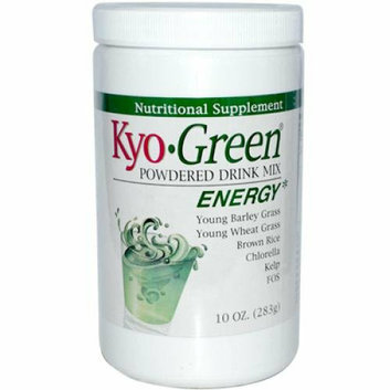 Kyolic Kyo-Green Energy Drink Mix