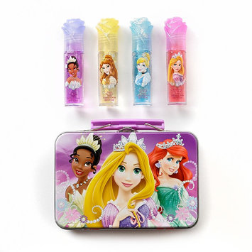 Disney Princess Lip Gloss Set