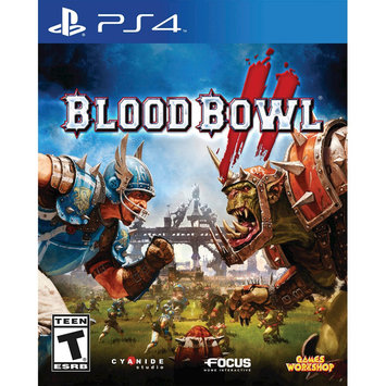 Focus Home Interactive Blood Bowl Ii - Playstation 4