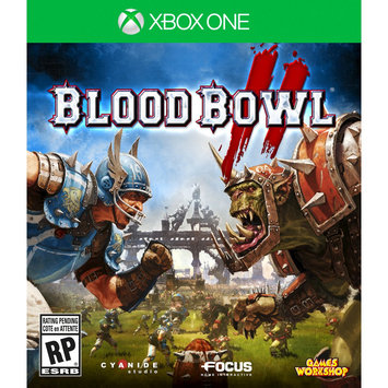 Focus Home Interactive Blood Bowl Ii - Xbox One