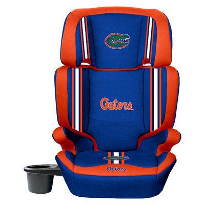 Wild Sports Florida Gators Lil Fan Collegiate Club Seat Premium 2 in 1 High Back Booster Seat