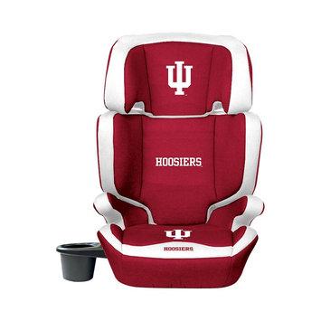 Wild Sports Indiana Hoosiers Lil Fan Collegiate Club Seat Premium 2 in 1 High Back Booster Seat