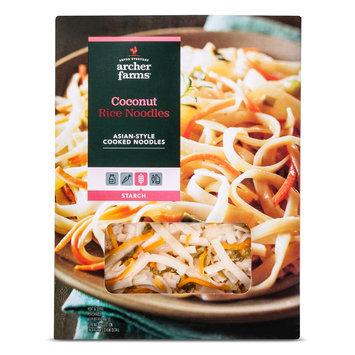 Huxtable's Kitchen, Inc. Afmm Coconut Rice Noodles 18 oz