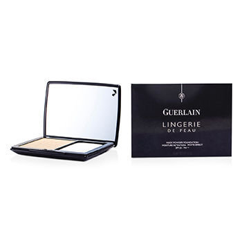 Guerlain Lingerie de peau Compact Powder Foundation-01 BEIGE PALE-One Size