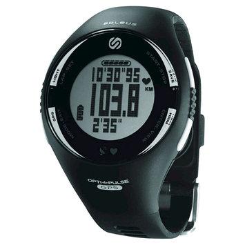 Soleus GPS Pulse Heart Rate Monitor