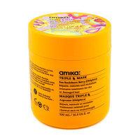 Amika - Triple RX Mask (For Dry, Damaged Hair) 500ml/16.9oz