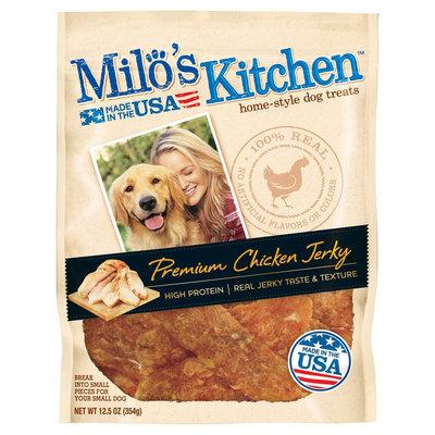 Big Heart Pet Brands Pet Treats Milo's 12.5 Ounce Chicken