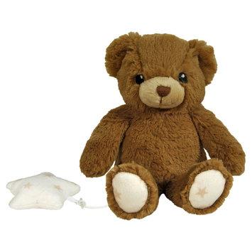 Cloud B Musical Plushie - Bear