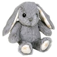 Cloud B Plush Rattle - Bunny